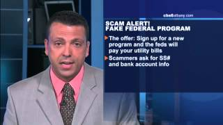 National Grid warns customers of scam