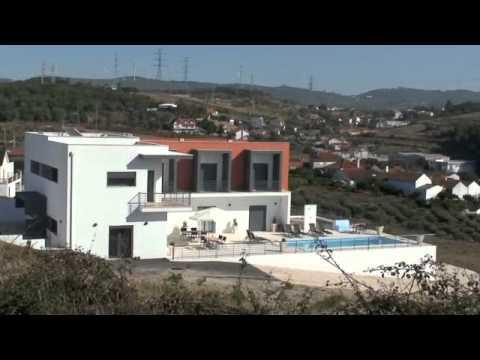 Casa Ceedina Batalha Portugal