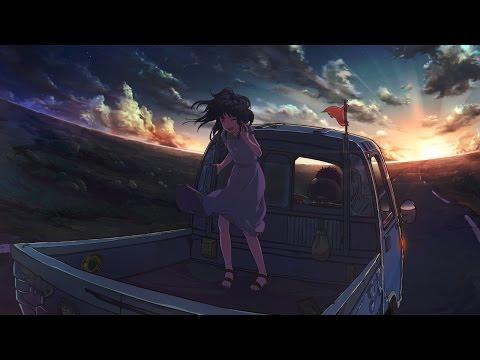 DAYBREAK FRONTLINE / Orangestar feat.IA