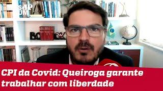 Rodrigo Constantino: Deixem os médicos em paz