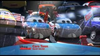 Disney Junior France - Fresh Adverts - July 2011