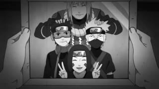 Naruto(AMV)Faydee  Unbreakable