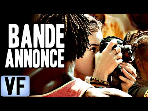 CAMILLE Bande Annonce VF (2019)