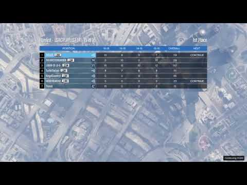 GTA 5  LIVE  TUESDAY  NIGHT STUNT RACING PLAYLIST  BEST NOOB ON YOUTUBE  FUN WITH FRIENDS