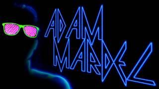 Adam Mardel - Back Again