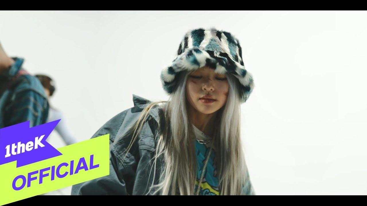 [Korea] MV : YongYong - HE'S GONE