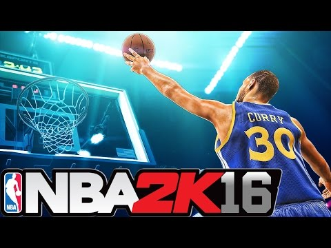Видео № 1 из игры NBA 2K16 (Б/У) [PS4]