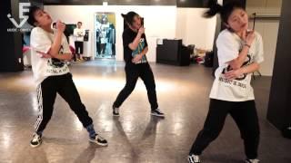 Charlie wilson(찰리윌슨)의 somebody loves you | Urban dance Class | 5 Academy DAEGU | 대구댄스학원