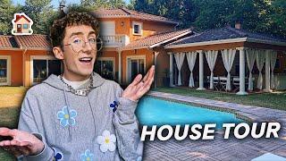 MON HOUSE TOUR ! ( Je vous présente ma maison )