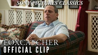 Clip 1 - I Want To Win Gold - Foxcatcher