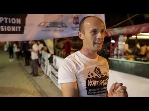 Vrapo kundër korrupsionit / Run Against Corruption