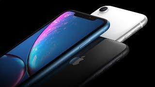Die Wahrheit über das iPhone XR! - Valentin Möller - dooclip.me