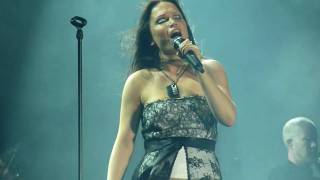 "Tarja Turunen - ""The archive of lost dreams"" @ Masters of Rock"