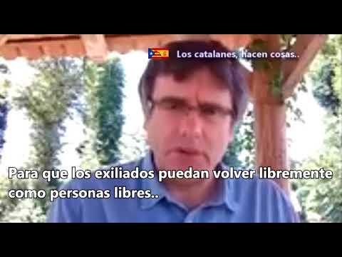 Puigdemont: Auslieferung und Soli-Demo in Barcelona