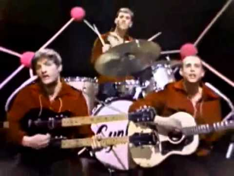 The Cyrkle - Red Rubber Ball (1966)