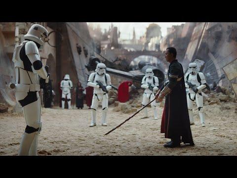 【星際大戰外傳:俠盜一號】首支電影預告 2016/12/16搶先全美上映