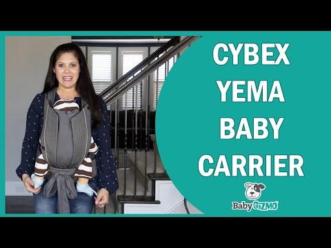 Cybex Yema Baby Carrier Review | Best Baby Carriers | Must Have