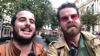 👾🌸🧀🍔 «Plutôt content de l'arrivée de Garcia !» Christophe | OL FAN TV