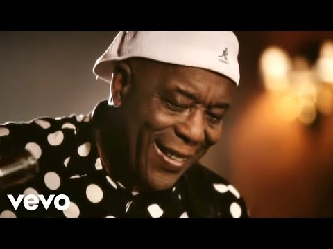 Buddy Guy - Stay Around A Little Longer ft. B.B. King (Official Video)