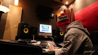 """Behind The Beat: Chamillionaire """"Overnight"""" (Prod. by TrakkSounds)"""