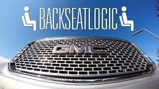 Back Seat Logic   Priorities