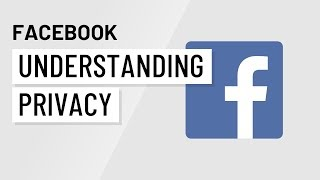 Facebook and Understanding Privacy