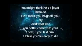 311 - You Wouldn't Believe lyrics