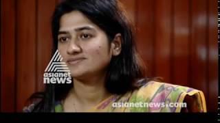 T.V. Anupama IAS   SthreeShakthi Award 2018 contestant CIVIL SERVICE
