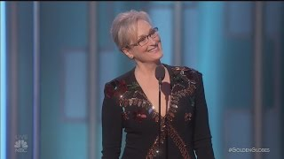 Did Meryl Streep Ask To Be Paid To Wear A Gown At The Oscars?