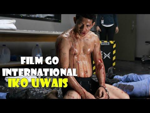 5 film action terbaik iko uwais