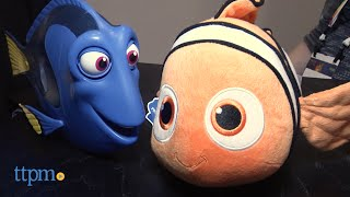 Toy Fair 2016: Finding Dory, Teenage Mutant Ninja Turtles, Miraculous, and more