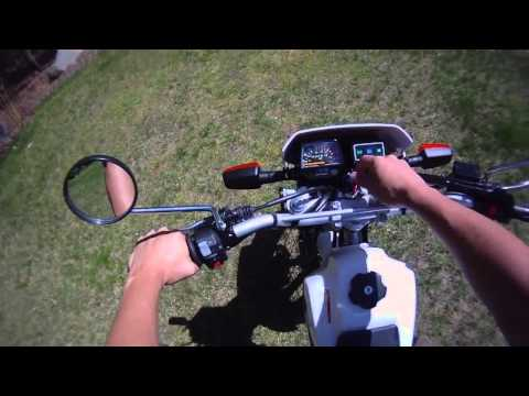 Yamaha Tw200 – Video Review – Enduro | street Legal | Dual Sport | Motorcycle 200cc