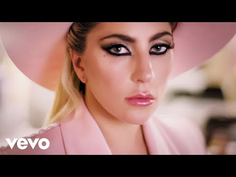 Million Reasons – Lady Gaga