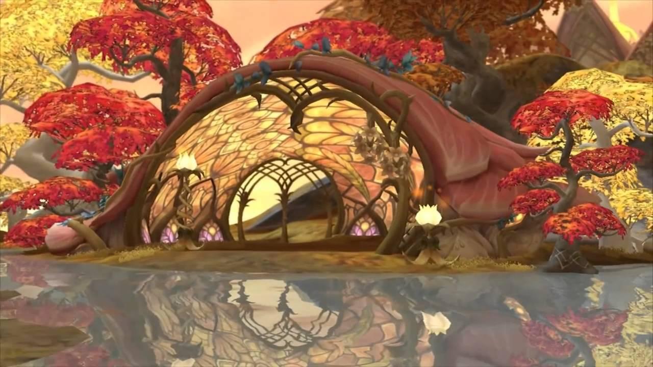 Dragon Nest Việt Nam ra mắt trailer hoành tráng