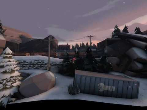 A Side-Scrolling Team Fortress 2? Why, Yes, Please.