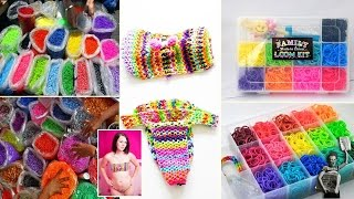 Loom bands tested over fears they could contain huge levels of TOXIC chemicals