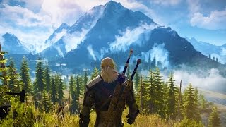 The 10 BEST OPEN WORLD Games of 2015! (4K Ultra HD)