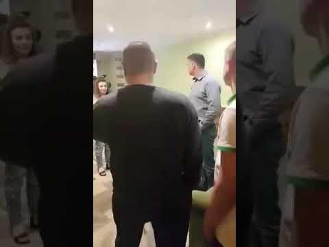 Пьяный дебош военных в ресторане в Костроме