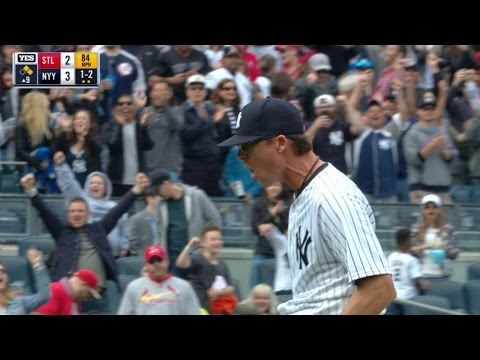 4/15/17: CC's solid start carries Yankees to victory