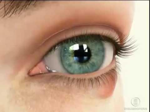 Лекарство от отека глаза аллергия