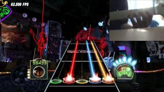Children Of Bodom  Hellion (Guitar Hero)