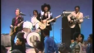 Soul Train Overnight Sensation Jerry Knight