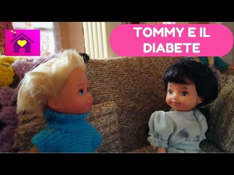 Libri sul diabete di tipo 1