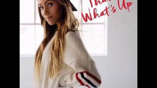 Skylar Stecker - That's What's Up (Audio)