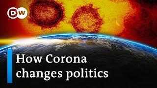 How will the Coronavirus change global politics?   DW Analysis