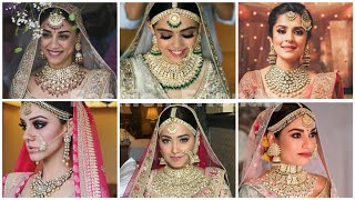 Bridal Jewellery | Bridal Jewellery Collection 2019 | Latest Bridal Jewellery 2019 - Fashion Friendl