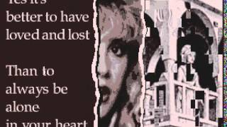 Fleetwood Mac - Behind the Mask - 06 Affairs of the Heart (graphics only)