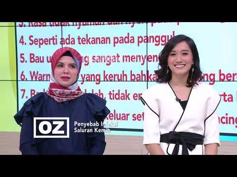 DR OZ - Penyebab Infeksi Saluran Kencing (19/8/18) Part 3