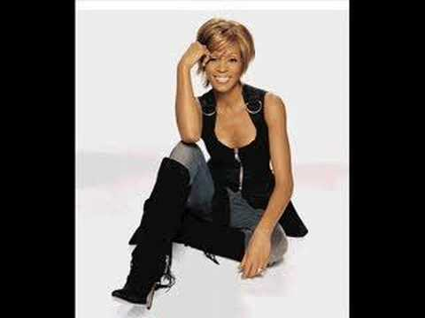 Oh Yes (1998) (Song) by Whitney Houston