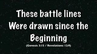 Disciple - Battle Lines Lyrics (HQ)